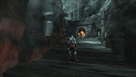 God of War HD Collection screen shot 7