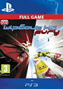WipEout HD Fury: The Complete Pack PlayStation Network