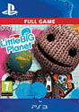 LittleBigPlanet PlayStation Network