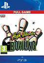 High Velocity Bowling Complete PlayStation Network