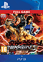 Tekken 5: Dark Resurrection Online PlayStation Network