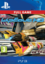 WipEout HD PlayStation Network