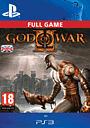God of War II HD PlayStation Network