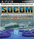 SOCOM: Confrontation Cold Front Pack PlayStation Network