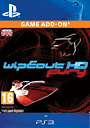 WipEout HD Fury Expansion Pack PlayStation Network