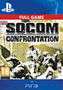SOCOM: Confrontation PlayStation Network