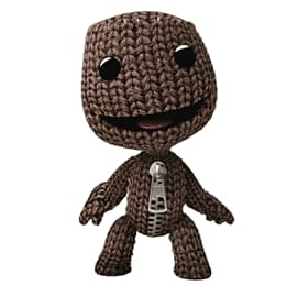 Sackboy 18cm Bean Toy Toys and Gadgets