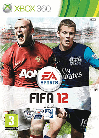 Score goals and beat your mates in FIFA 12 on Xbox 360 at GAME