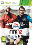 FIFA 12 Xbox 360