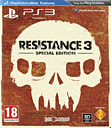 Resistance 3 Survivor Edition PlayStation 3