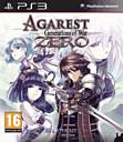 Agarest: Generations Of War Zero Collectors Edition PlayStation 3