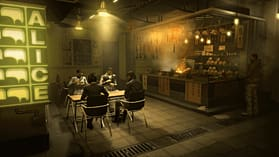 DEUS EX: Human Revolution Limited Edition screen shot 3