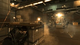 DEUS EX: Human Revolution Limited Edition screen shot 14