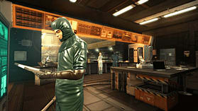 DEUS EX: Human Revolution Limited Edition screen shot 10