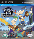 Phineas & Ferb Across the 2nd Dimension PlayStation 3