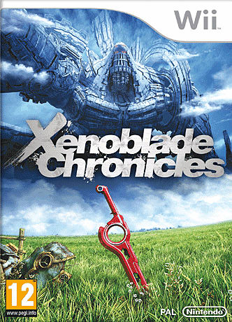 Get Xenoblade Chronicles for Nintendo Wii at game.co.uk