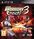 Warriors Orochi 3 PlayStation 3
