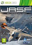 Jane's Advanced Strike Fighters Xbox 360