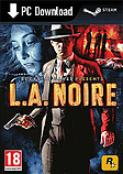 L.A Noire PC Games