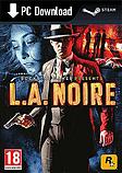 L.A Noire PC Games
