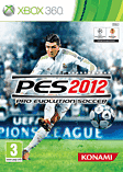 Pro Evolution Soccer 2012 Xbox 360