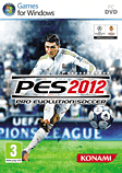 Pro Evolution Soccer 2012 PC Games