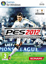 Pro Evolution Soccer 2012 PC Games