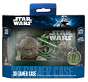 Yoda 3DS Gamer Case & Strap Accessories