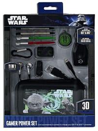 Yoda 3DS Power Set (11 in 1) Accessories