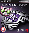 Saints Row the Third - Professor Genki Edition PlayStation 3