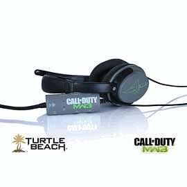Ear Force Foxtrot PX21 Call of Duty: Modern Warfare 3 Headset for Xbox 360, PlayStation 3 and PC Accessories 