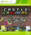 Castle Crashers Xbox Live