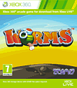 Worms Xbox Live