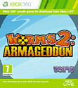 Worms 2: Armageddon Xbox Live