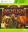 Torchlight Xbox Live