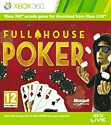 Full House Poker Xbox Live