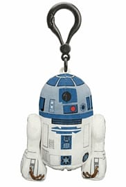 Star Wars Mini Talking Plush - R2D2 Toys and Gadgets 