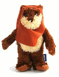 Star Wars Mini Talking Plush Wicket Toys 