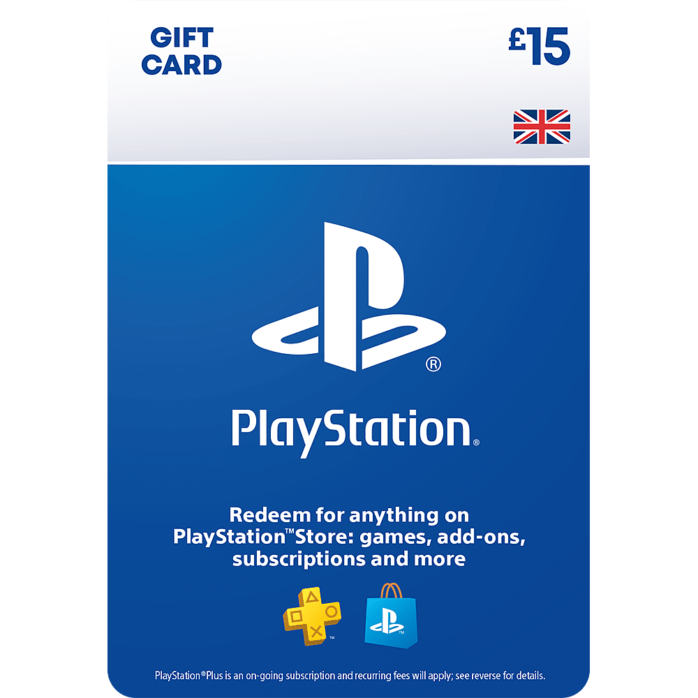 £20 Xbox Live Credit for PlayStation 4 at GAME