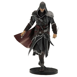 Assassin's Creed Revelations Ezio Figurine Toys