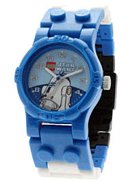 LEGO Star Wars R2D2 Watch Toys and Gadgets