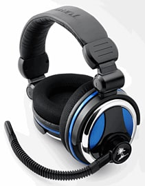 Ear Force Z6A Headset for PC Accessories