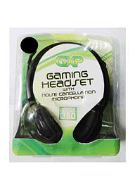 GXP7113 Xbox 360 Headset Accessories 