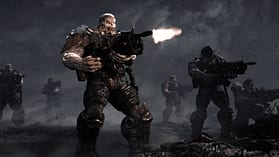Gears of War 3 Steelbook Edition screen shot 4