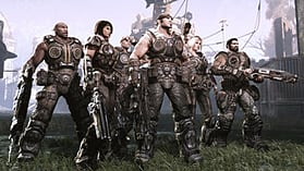 Gears of War 3 Steelbook Edition screen shot 5