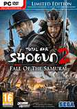 Shogun 2: Fall of the Samurai Limited Edition PC Games