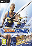 Summer Challenge PC Games