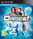 Dance! It's your Stage PlayStation 3
