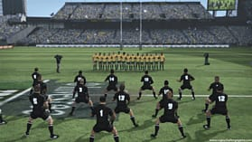 Jonah Lomu Rugby Challenge screen shot 3