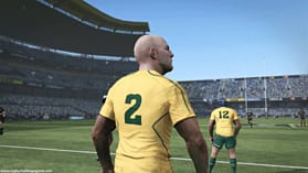 Jonah Lomu Rugby Challenge screen shot 4